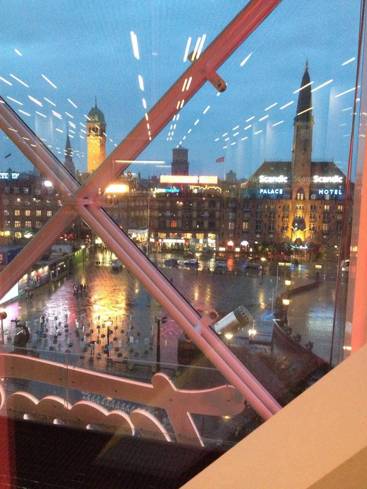 Copenaghen, Settembre 2015