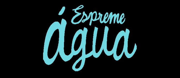 Espreme Água