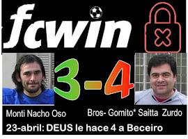 FcWin Beceiro-Descalzo