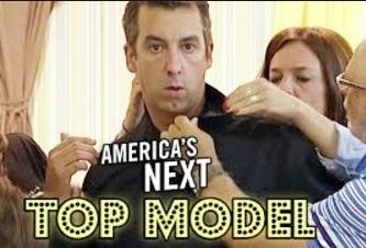 Funny Video – America's Next Top Model PRANK