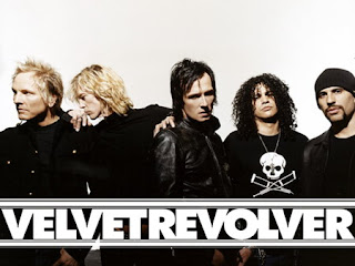 Velvet Revolver -Discografia Download