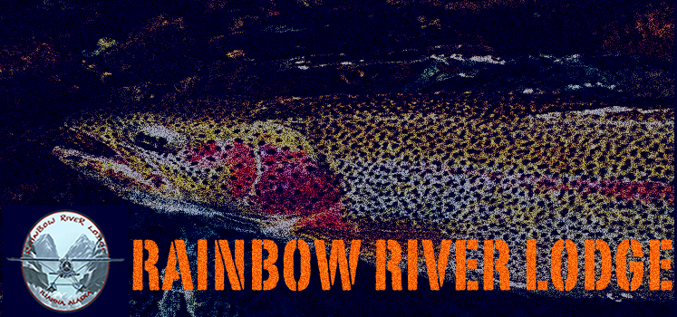 Rainbow River Lodge