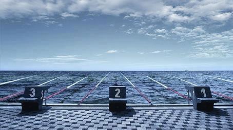 Παμπεριφερειακά Ρεκόρ Συλλόγων Θάλασσας-(25μ.)