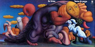 Le Orme fue una de las bandas precursoras del Rock Progresivo Italiano