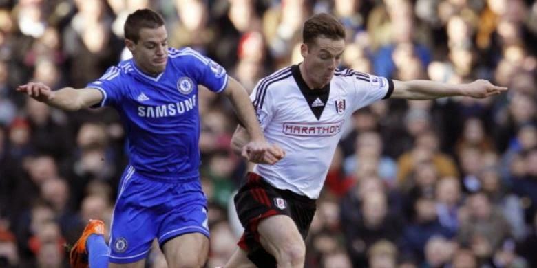 Chelsea Ikat Azpilicueta hingga 2019