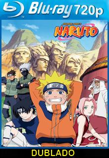 Assistir Naruto Classico Dublado Online