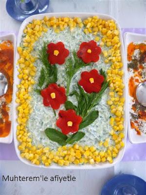 serin salata