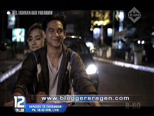 Hei, Jadikan Aku Pacarmu Bioskop Indonesia
