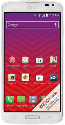 LG Volt complete specs and features