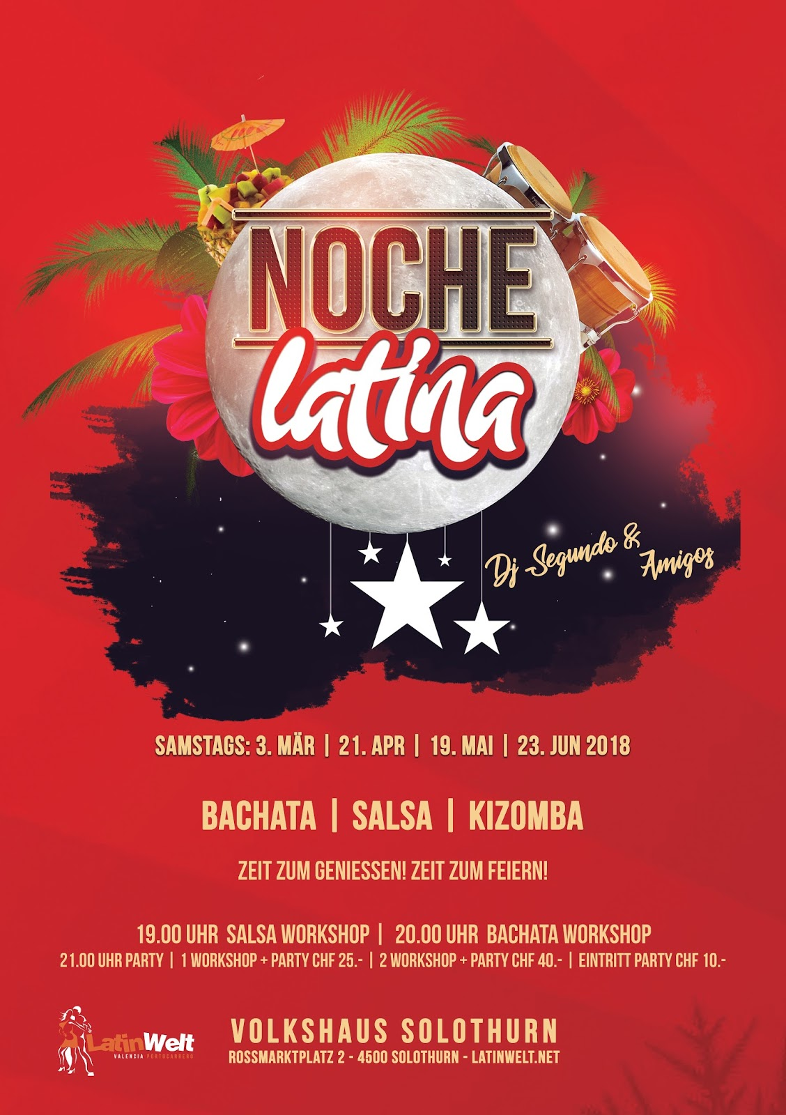 Noche Latina