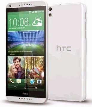 HTC Desire 816 Dual Sim Unlocked Smartphone