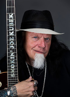 Smokin' Joe Kubek