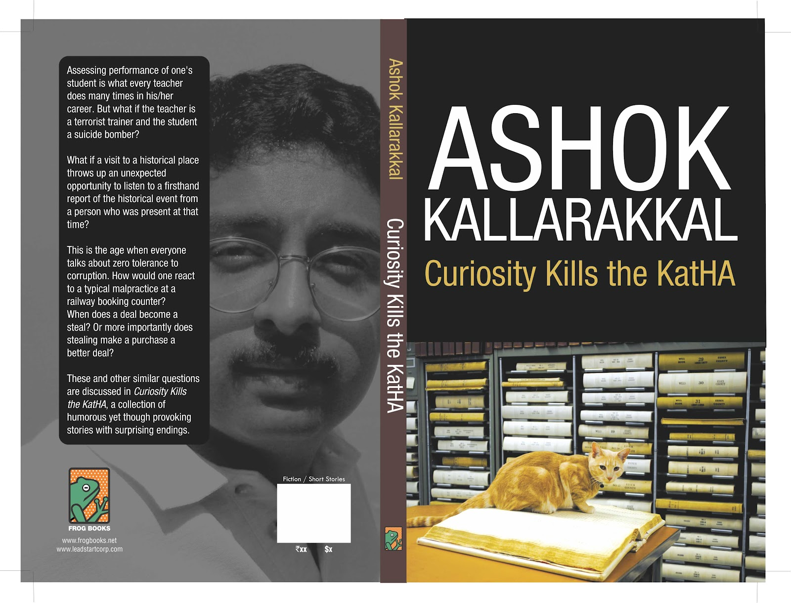 Cover Design Gotpleted Couple Of Days Back Mishta Has Done A Wonderful  Job Of Bringing Out The 'mystery' Aspect Of The Book Through A Fantastic  Cover