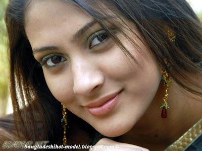 Bangladeshi actress mehazabien chowdhury