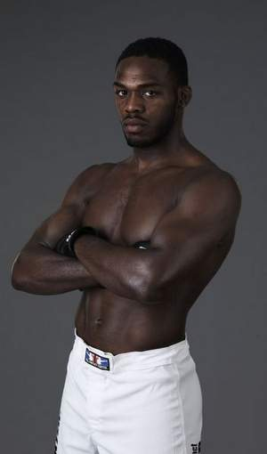 ufc mma fighter jon bones jones picture image profile pic
