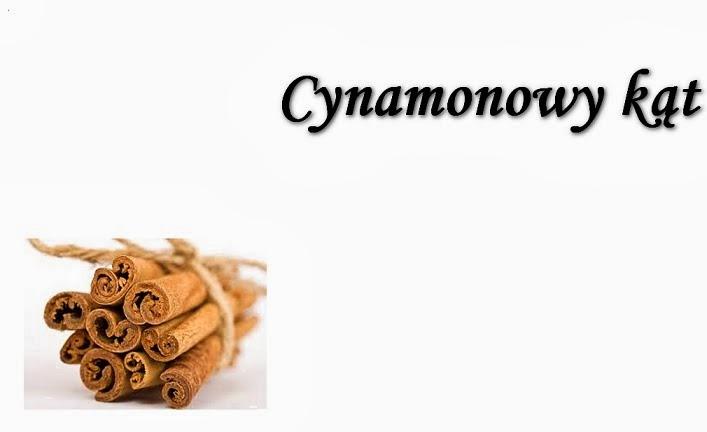 Cynamonowy kąt