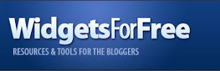 Widgets for Free Customized Blogger Blog