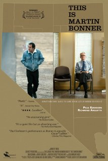 This Is Martin Bonner (2013) - Movie Review