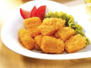 Resep dan cara membuat Nugget Ikan