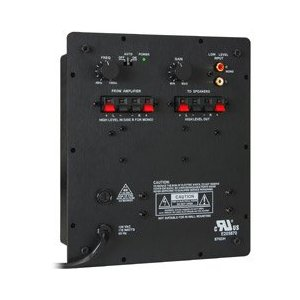Dayton Audio SA70 70W Subwoofer Amplifier