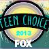 Daftar Pemenang Teen Choice Award 2013