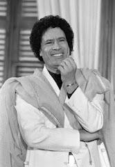 Nachruf auf einen Befreier: Muammar al-Gaddafi