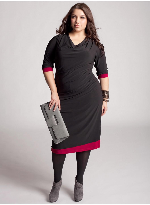 Коллекции Одежды Для Полных Женщин