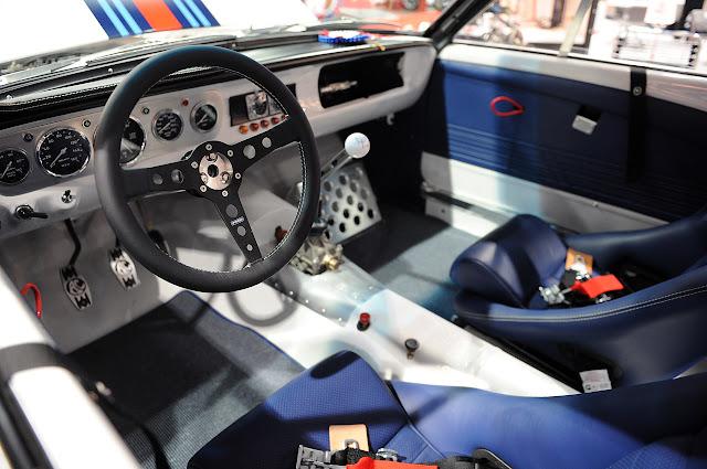 Martini Racing 1966 Ford Mustang T 5r Supercar Original