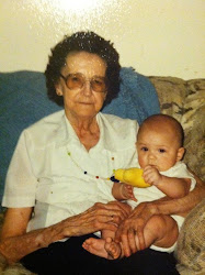 "My Son and his Granny  ""1999"""