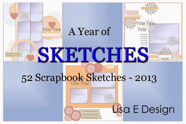 NEW 2013 Sketches PDF