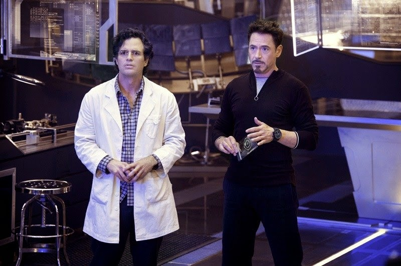 tony stark robert downey jr mark ruffalo avengers film series