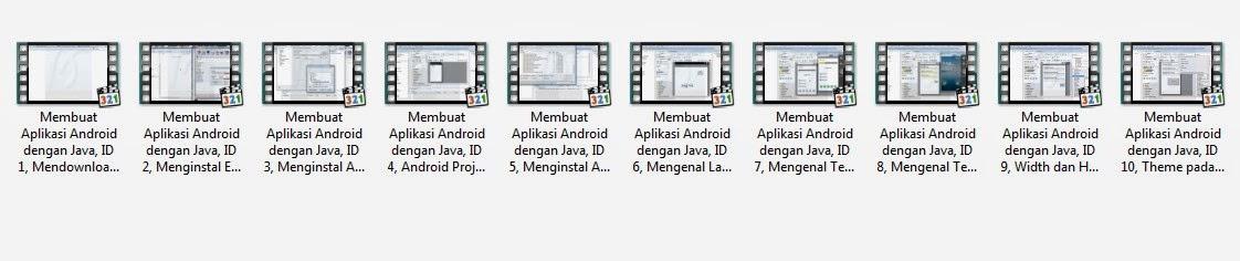 1 Membuat Aplikasi dan Games Android Dengan Sangat Mudah