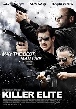 Sát Thủ Chuyên Nghiệp - Killer Elite (2011) Poster