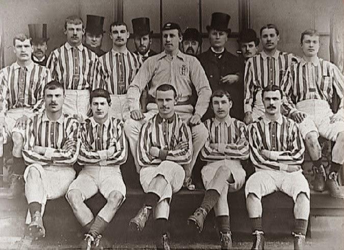 WBA, West Bromwich Albion