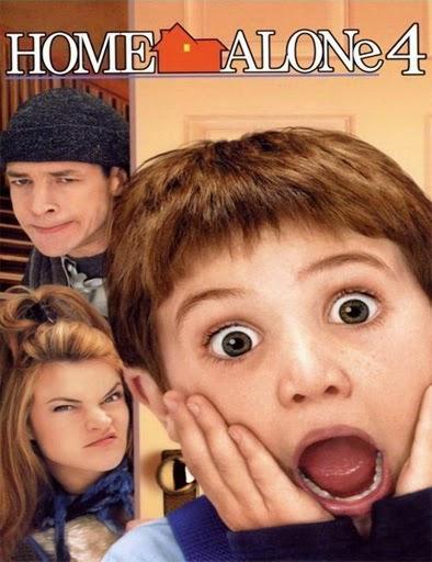 Ver Mi pobre angelito 4 (Home Alone 4) (2002) Online