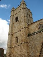 Iglesia San Juan Castrojeriz