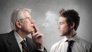 κάπνισμα και διαβήτης