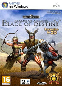 Download Game PC Realms of Arkania Blade of Destiny [Full Version]