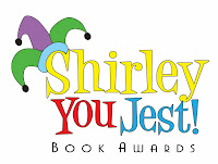 Shirley You Jest book awards!