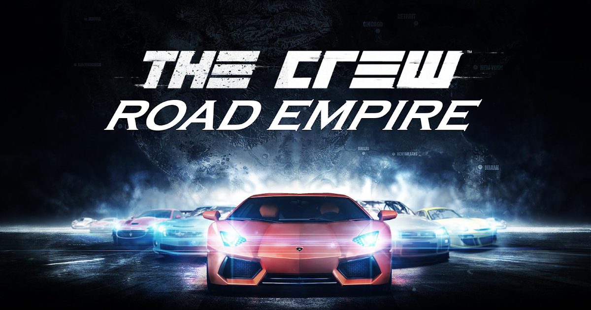 The Crew Road Empire Hack Tool ~ Download Snipping