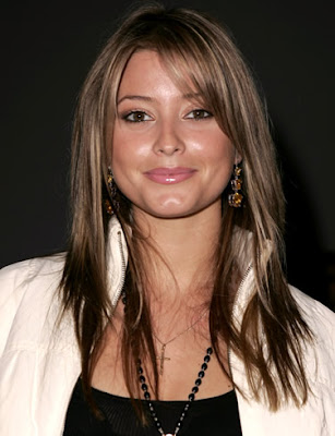 Kiss Kiss Album Singer Holly Valance HD Wallpaper