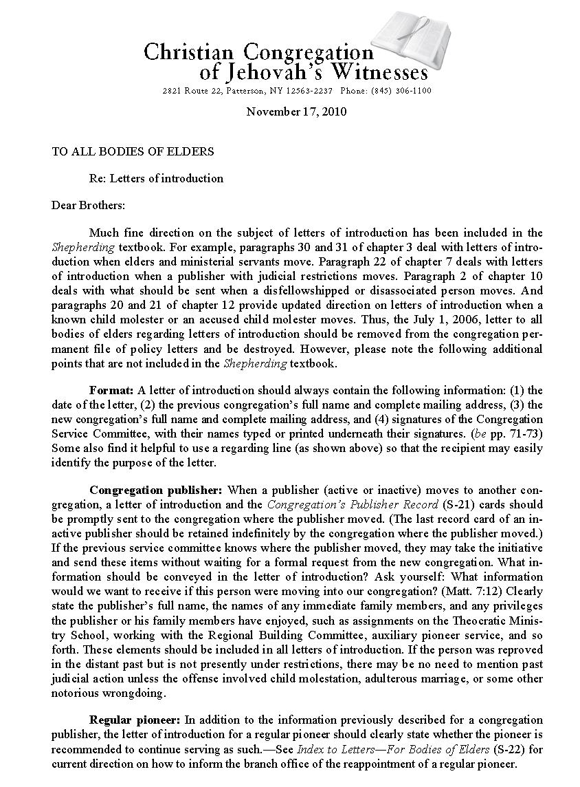 Hildebrando y Otras Hierbas: Carta 17/02/2011 (17/11/10 en USA ...