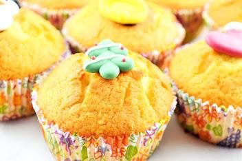 Rezept: Muffin Varianten