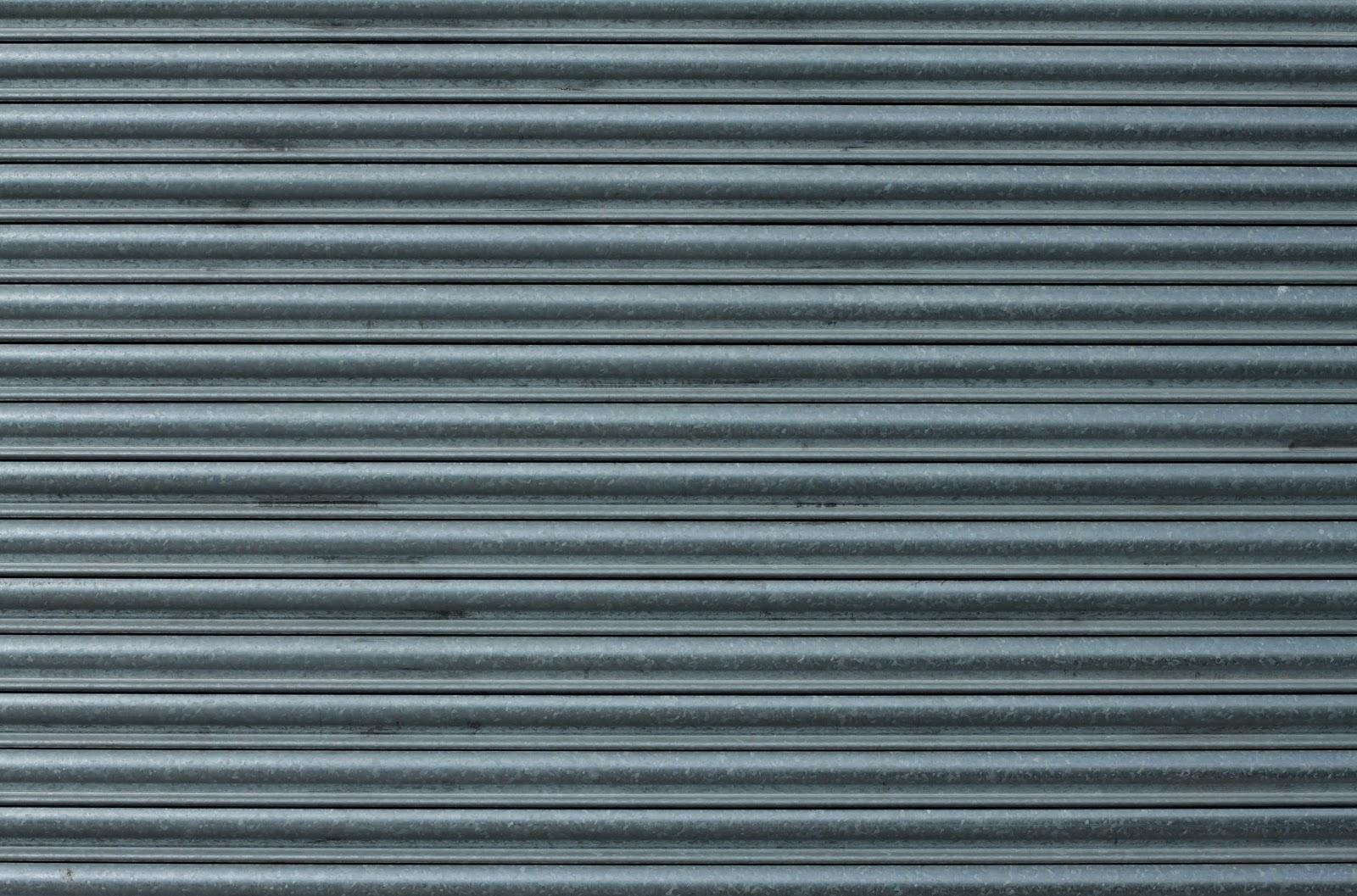 Metal shutter texture 4749x3137