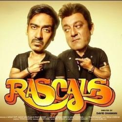 Hey Rascals - Kangana Ranaut
