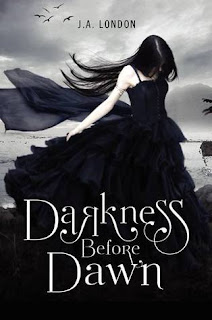 Waiting on Wednesday: Darkness Before Dawn by J. A. London