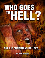 The Lie Christians Believe