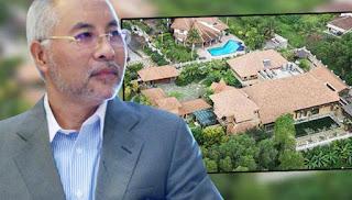 Khir Toyo dakwa dianiaya pemimpin UMNO