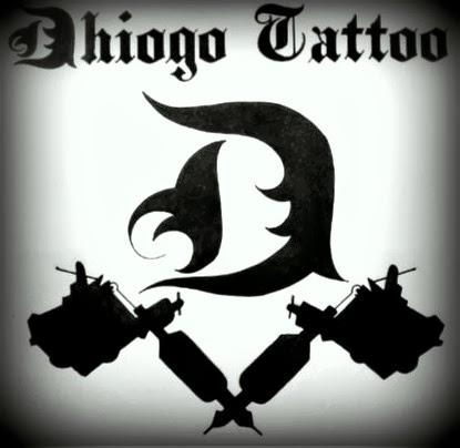 Dhiogo Tattoo