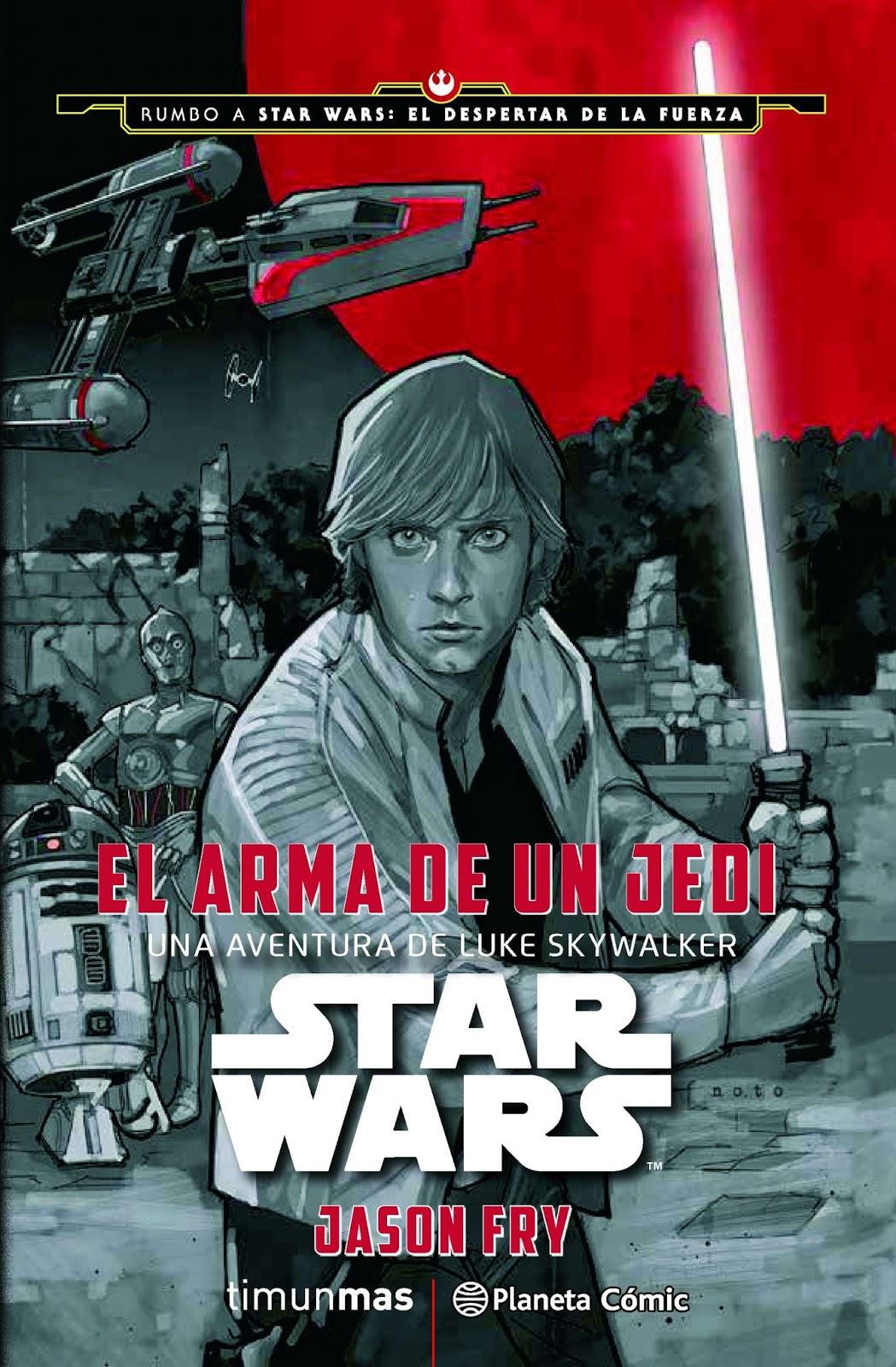 GALAXY-COMICS: Planeta Comic. Star wars. cómics y libros